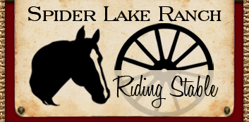Spider Lake Ranch - Home Pg